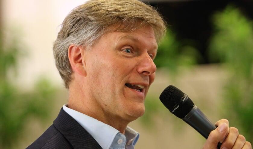 <p>Wethouder Jan Loonen blijft werken tijdens het externe onderzoek dat wordt verricht.&nbsp;</p>