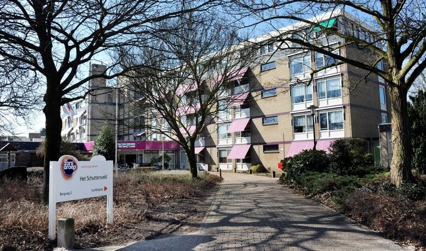 Het Herstelhuis krijgt een plek in Het Schuttersveld.