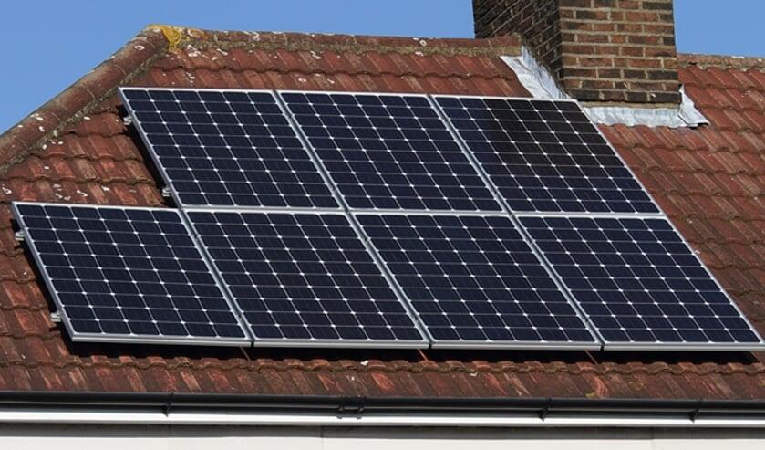 Tomorrow Energy houdt donderdag 12 september een informatiebijeenkomst over het zonnepark Smakt.