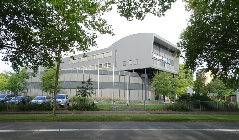 Het Raayland College in Venray.