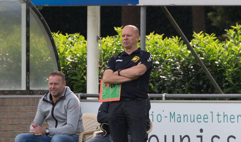 Ruud Vermeer verlaat SSS'18 en wordt hoofdtrainer bij NWC Asten.