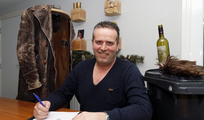 Theo Nellen uit Heide: Limburgs Buuttekampioen