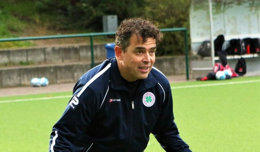 <p>Jos van Gerven uit Venray gaat aan de slag alshoofdcoach van Futsal Panthers K&ouml;ln.&nbsp;</p>