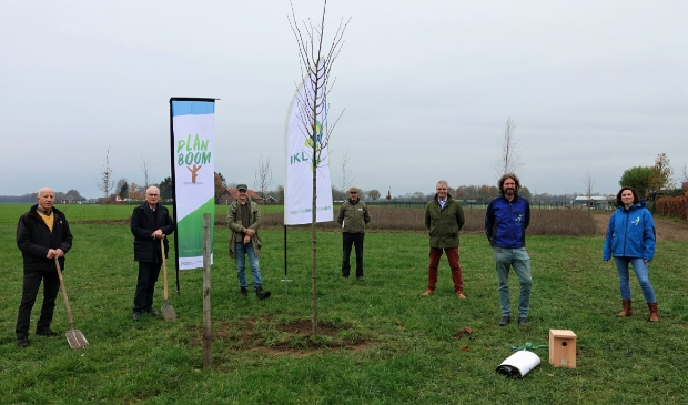 <p>Burgerinitiatief zorgt voor meer biodiversiteit in Siebengwald</p>