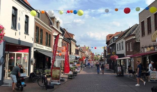 <p>De bedrijveninvesteringszone in Gennep start hopelijk per 1 januari 2022</p>