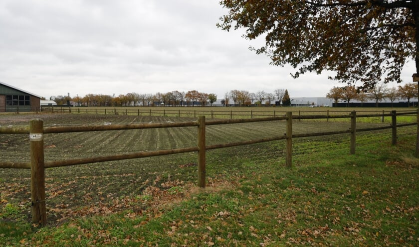 <p>De gemeenteraad vergadert dinsdag 26 januari over het bestemmingsplan van het nieuwe bedrijventerrein De Spurkt.&nbsp;&nbsp;</p>