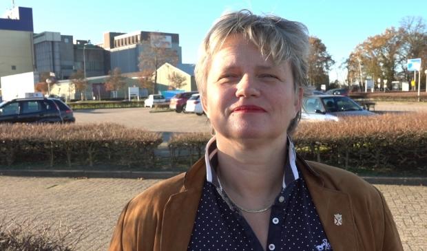Wethouder Janine van Hulsteijn