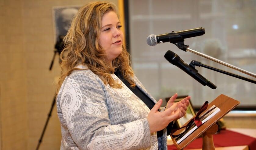 <p>Wethouder Anne Thielen: &ldquo;Werkgevers en ondernemers zijn essentieel voor onze lokale economie en werkgelegenheid.&quot;</p>