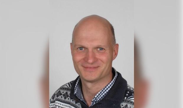 <p>Piet Manders voorgedragen door de dorpsraad</p>