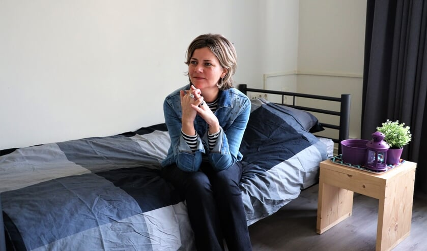 <p>Directrice Anke Hurkmans van Wauw ziet volop kansen voor het nieuwe project Wauw Wonen.</p>