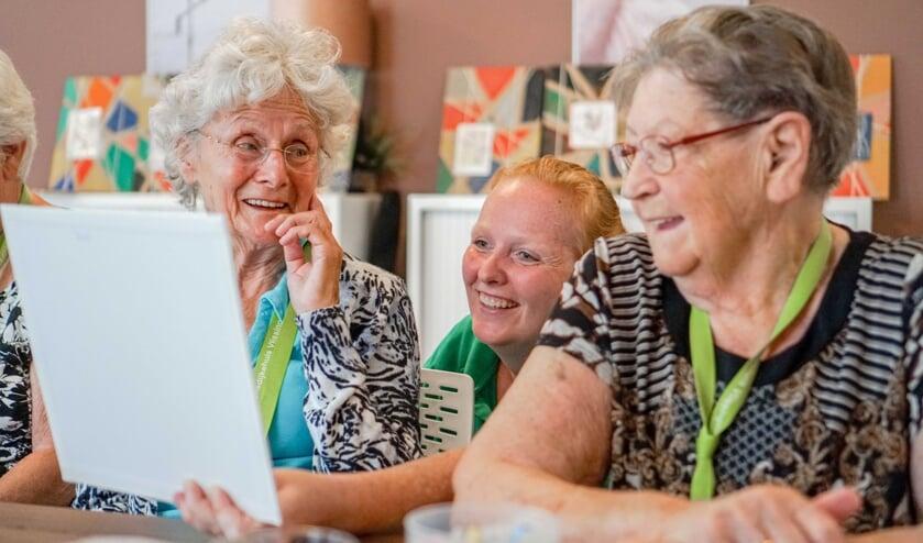 <p>Dagelijks Leven bouwt aan de D&#39;n Herk&nbsp; een derde zorglocatie voor mensen met dementie. </p>