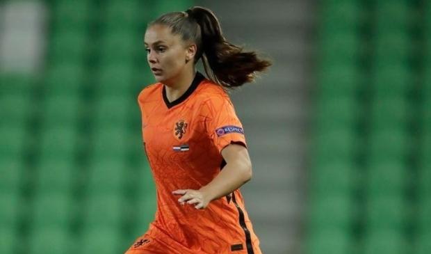 <p>Lieke Martens krijgt revanche WK-finale</p>
