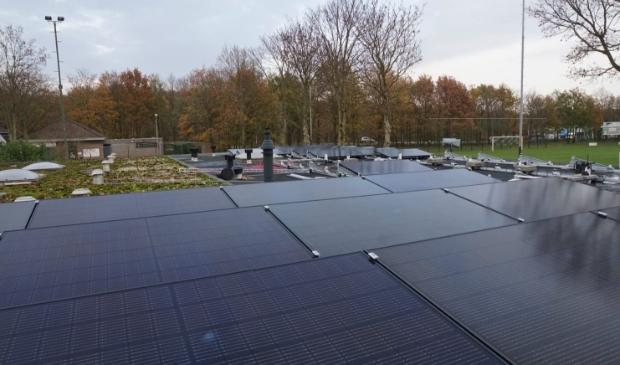 <p>EWC &#39;46 klaar voor een duurzame energie-neutrale toekomst</p>