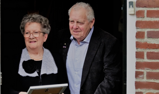 Jan en Hennie Gramsen