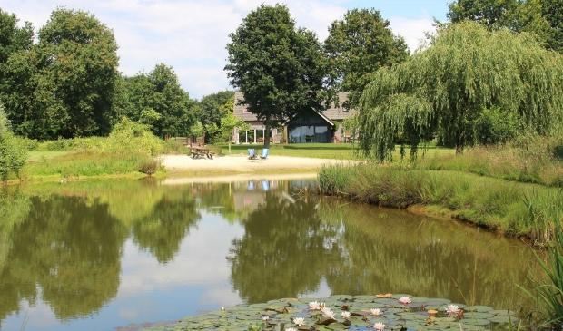 Het winnende vakantieparadijsje in Siebengewald