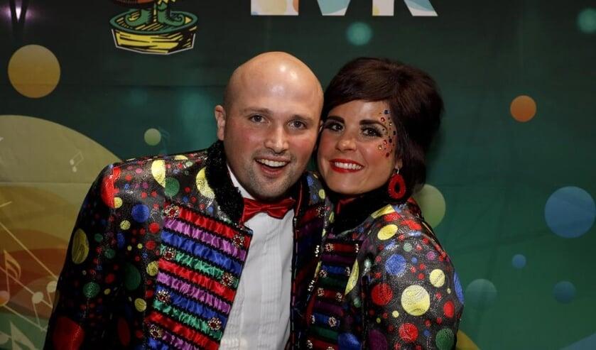Bjorn & Mieke treden komende zaterdag (ook) op tijdens de Roetsj en Iensjekke in Venray.