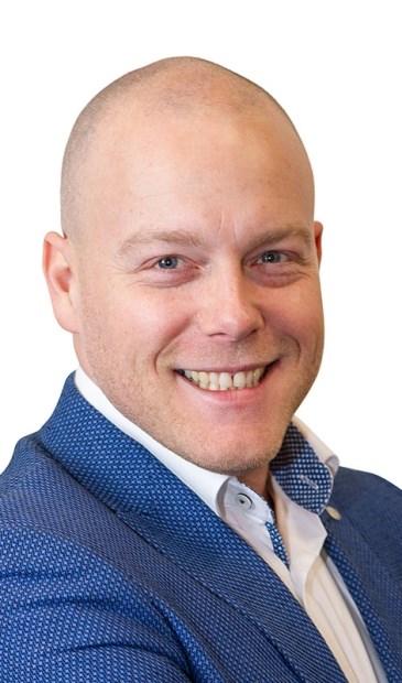 Ralf Jansen is de nieuwe voorzitter van D'n Hazekeutel in Venray.