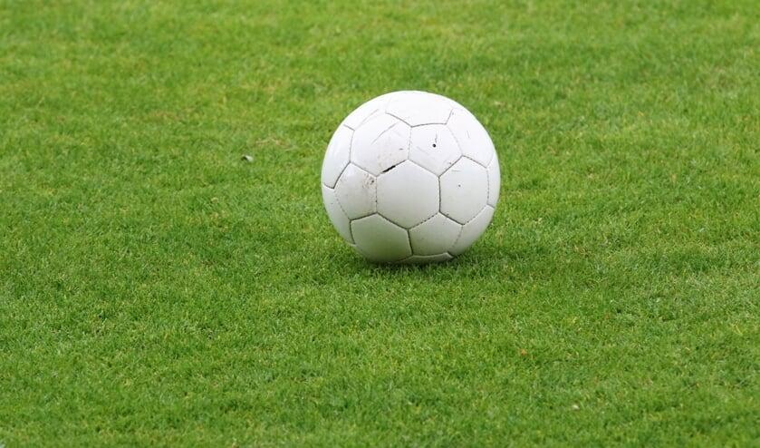 Geen voetbal dit weekend in Nederland.