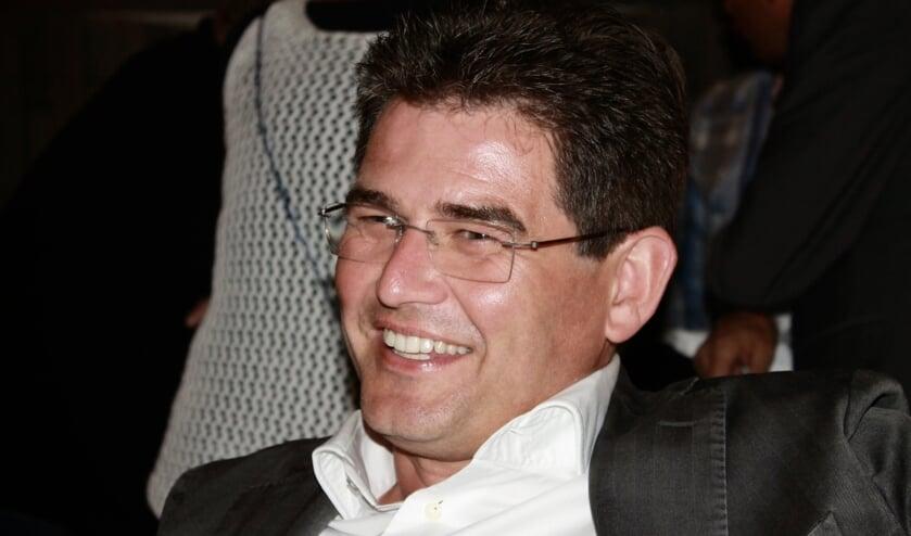 Drs. Maarten Wiggers de Vries.