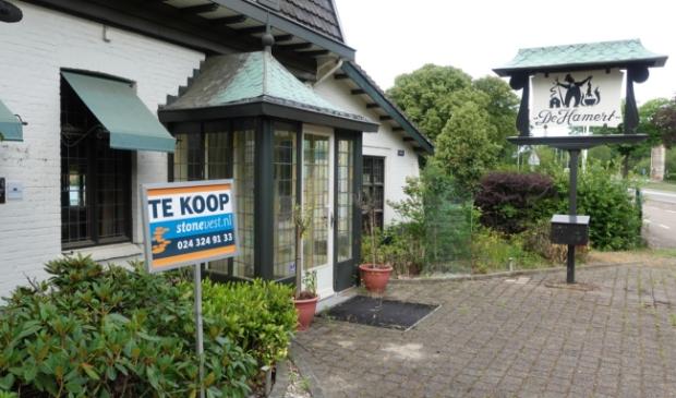 <p>Ook Hostellerie de Hamert mag geen arbeidsmigranten herbergen</p>