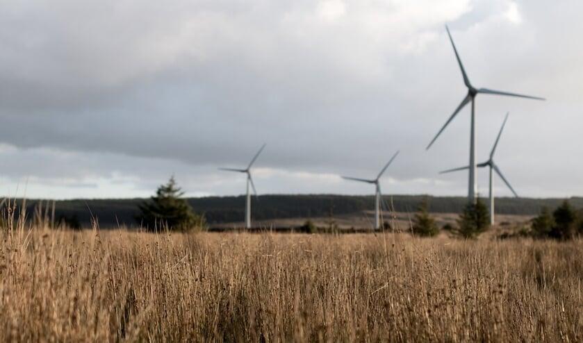 <p>CDA: verleng verkenningsonderzoek naar een windmolenpark in Venray.&nbsp;</p>