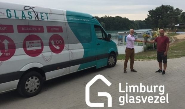 Limburg Glasvezel