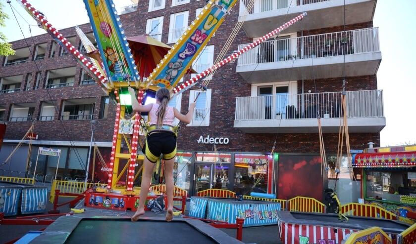 <p>De Venrayse kermis vindt dit jaar niet in het centrum plaats, maar bij sporthal De Wetteling.&nbsp;</p>