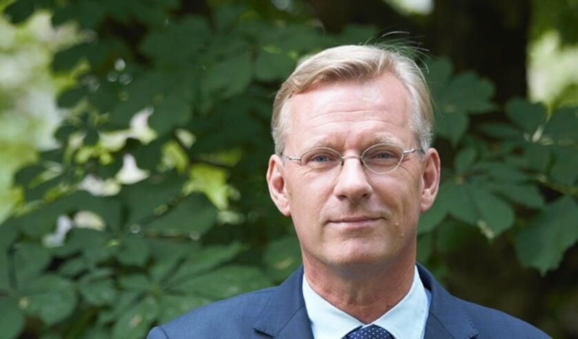 Per 1 september 2020 gaat Evert Voorn de functie van gemeentesecretaris/ algemeen directeur van de gemeente Venray vervullen