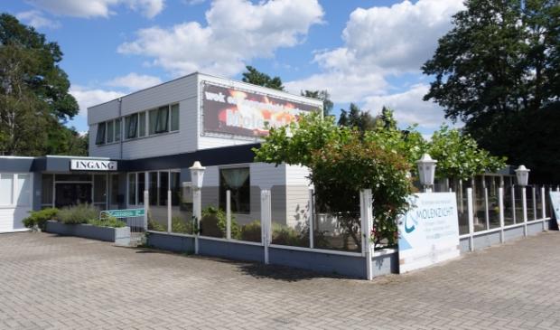 Wok restaurant Molenzicht in Heijen