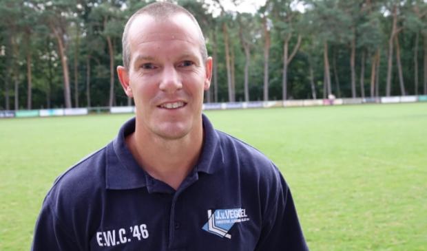 <p>Trainer Bart Denissen wil geen enkel risico nemen</p>