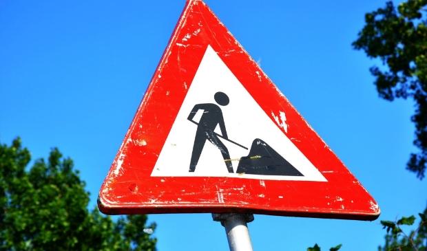 <p>Werk aan Siebengewaldseweg in Gennep vertraagd</p>