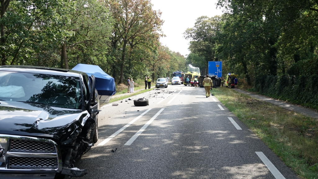 <p>Ongeluk N271 Well</p> <p>Foto: Chris Smits</p> © Maasduinencentraal
