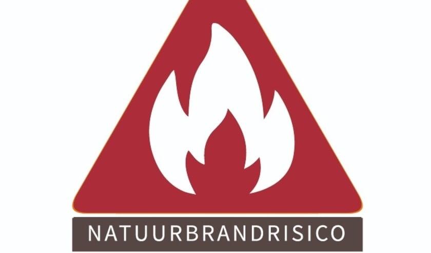 <p>Door de droogte onstaan steeds meer natuurbranden.</p>