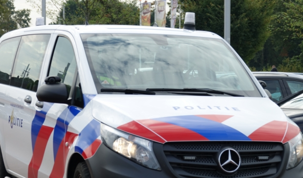 Politie inzet gemeente Bergen