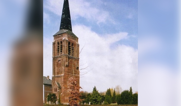 Martinustoren viert 150ste verjaardag