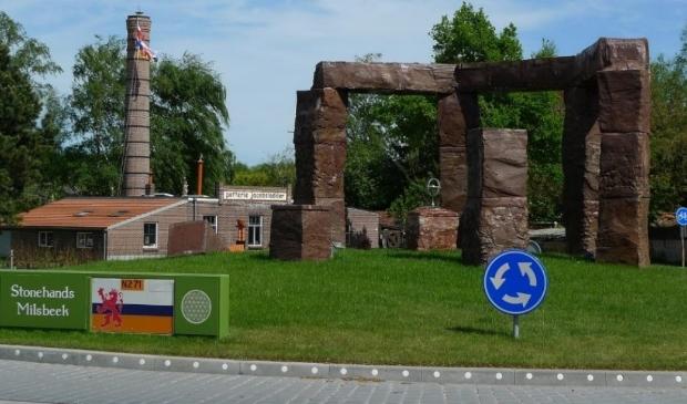 Stonehands Milsbeek