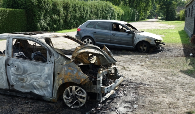 Autobrand Wellerlooi