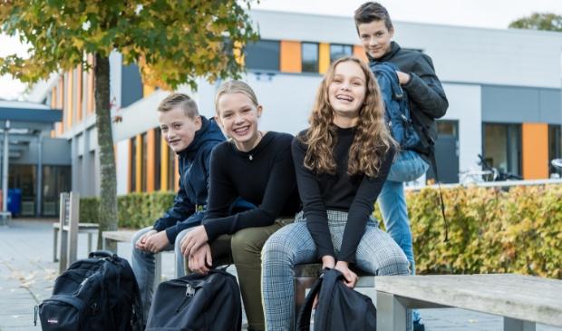 Het Elzendaalcollege gaat online met informatievond en open huis