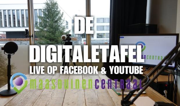 <p>De Digitale Tafel</p>