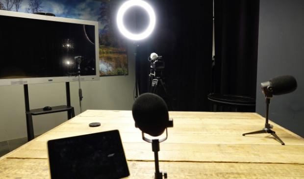 Studio Servicepunt Maasduinen