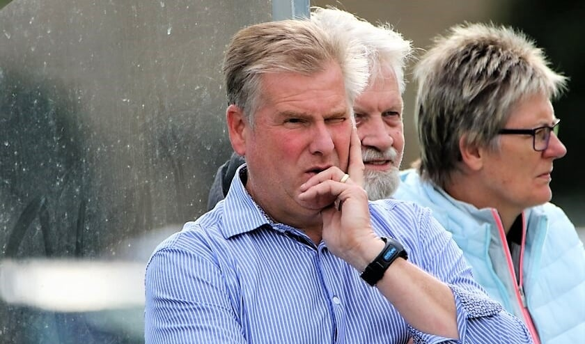 <p>Luuk Messerschmidt is de nieuwe hoofdtrainer van SVOC&rsquo;01/SV United </p>