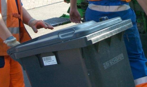 <p>Geen vuilnisdienst op Koningsdag</p>