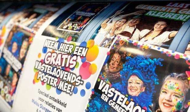 Gennep heeft in navolging van de gemeente Bergen ook een eigen poster