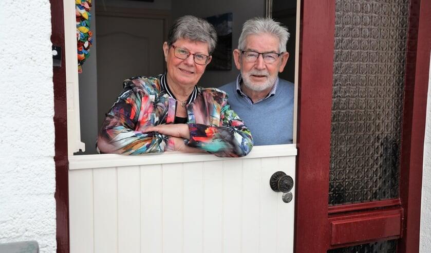 <p>Jacqueline en Leo Willems uit Leunen zijn op 19 februari vijftig jaar getrouwd.</p>