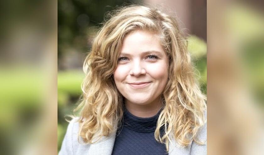 <p>Anne Thielen staat op plek 57 van de CDA-kieslijst Limburg.&nbsp;</p>