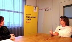 Alzheimer café februari 2021