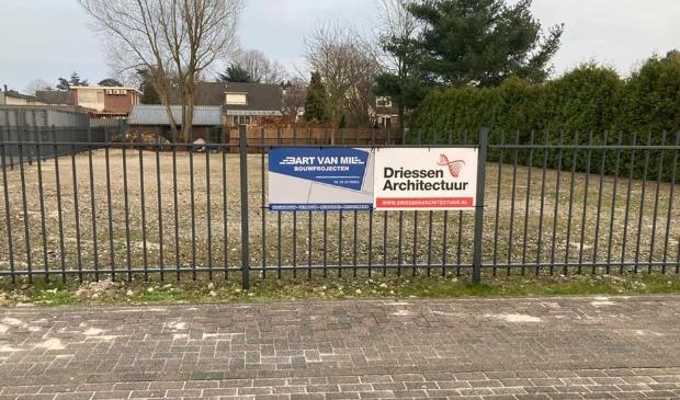 Driessen Architectuur en Bart van Mil hebben bouwplannen