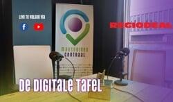 De DigitaleTafel - Regiodeal