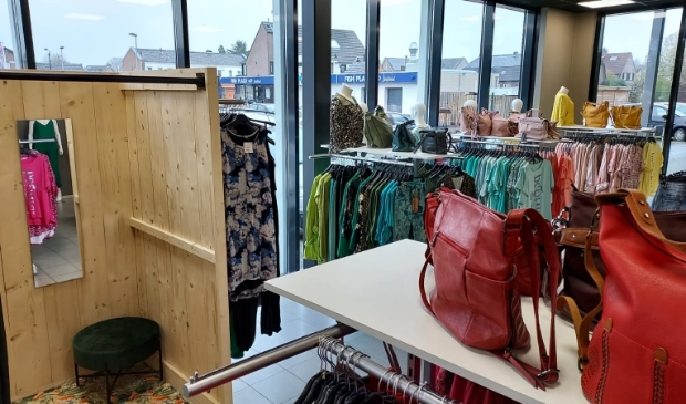 Nieuwe winkel JeaMa in Siebengewald