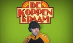 De Koppenkraam aflevering 1